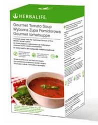 Sopa de Tomate Gourmet 21 Raciones, 32 Gramos por Ración
