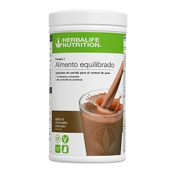 Fórmula 1 - Chocolate Cremoso