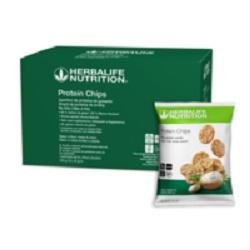 Protein Chips Sour cream & onion 10 x 30 g